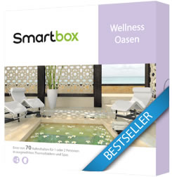 Smartbox Wellness Oasen