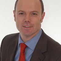 Werner Siedenhans - Bezirksgeschäftsführer der BARMER