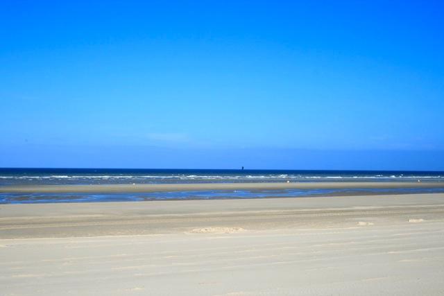 Die Kraft aus dem Meer - Badeurlaub
