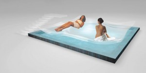 AQUAMENTALSPA Swing