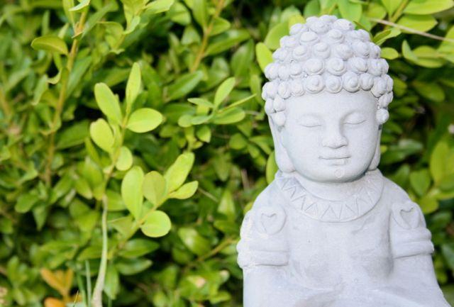 Dekoelemente die an Urlaub erinnern haben auch im Garten Platz