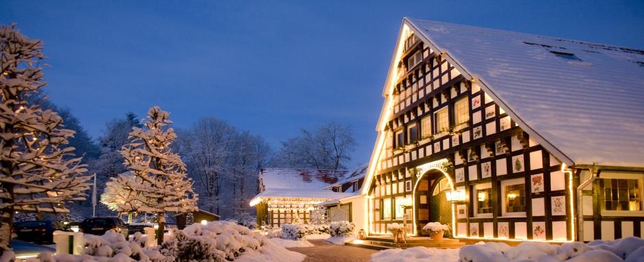 Bildquelle: Vila Vita Burghotel in Dinklage - Wellness-Kurzurlaub Niedersachsen