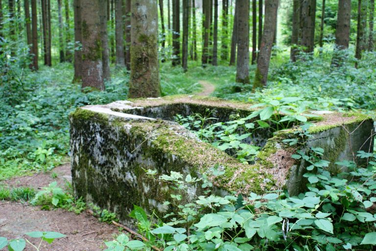 Geschichtsweg Horgau