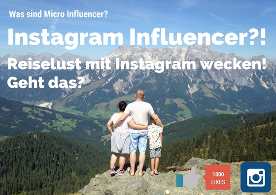 Was sind eigentlich Micro Influencer?