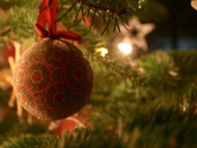 Last Minute Geschenke Weihnachten