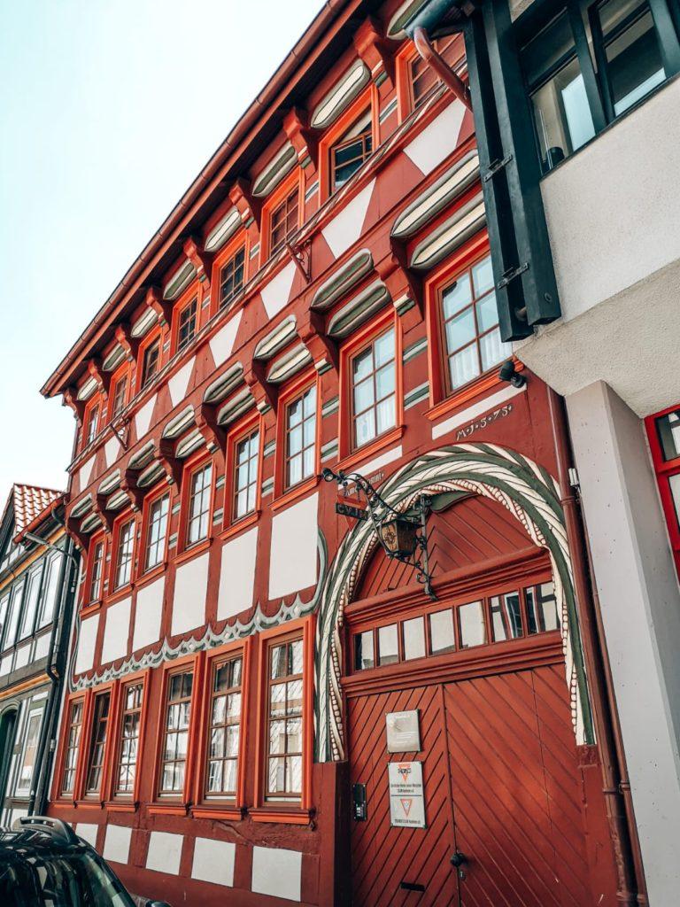 Fachwerkstadt Northeim
