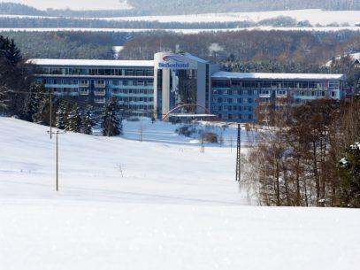 Bildquelle: Bio-Seehotel Zeulenroda