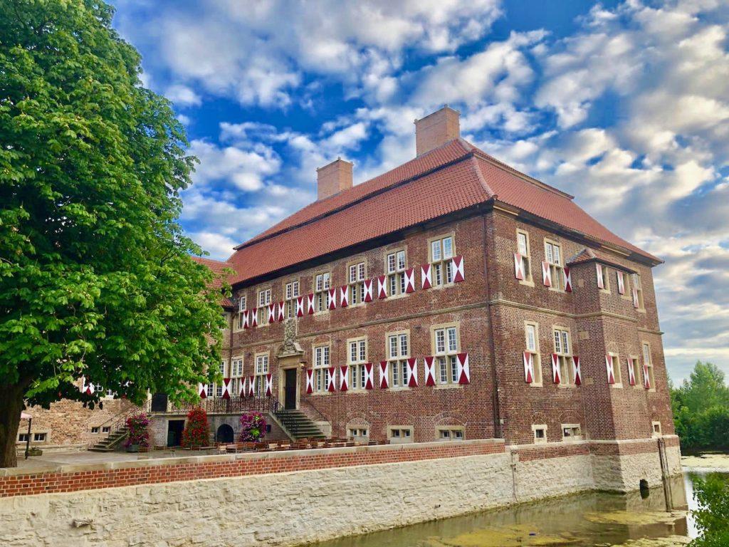 Schloss Oberwerries Hamm