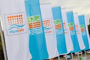 Aquanale in Köln