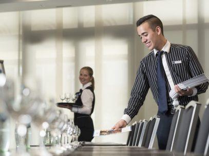 Maritim Hotels Deutschland setzen auf Markenvertrauen