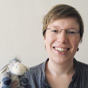 Reisebloggerin Carolin