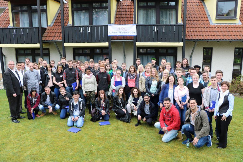 Göbel's Azubi Akademie (Bildquelle: Göbel Hotels)
