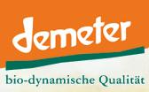 Demter wurde bereits 1924 gegründet