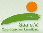 Gäa wurde 1989 regional in Sachsen gegründet