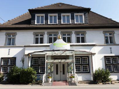 Wyndham Gummersbach, Hotel