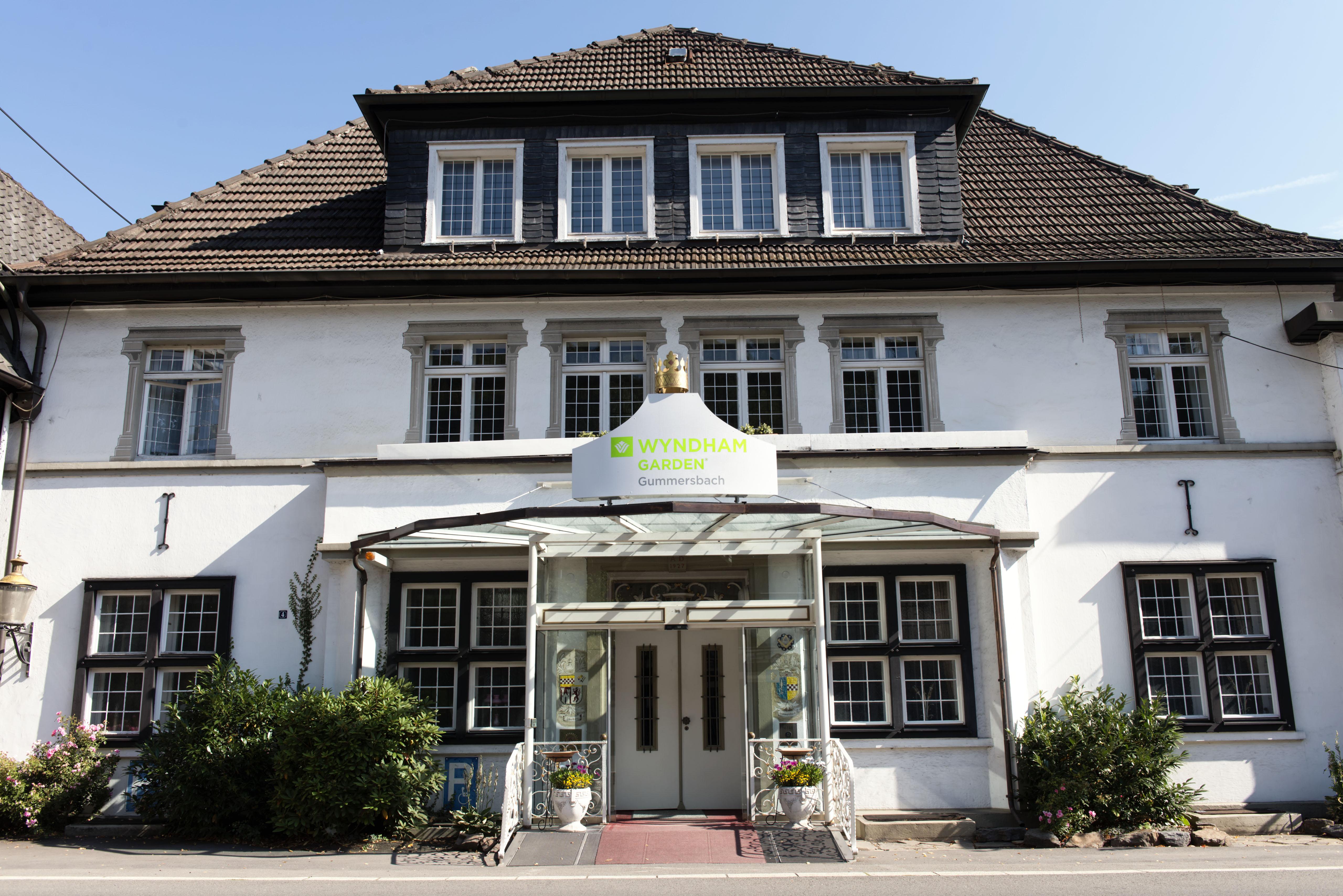 4* Wyndham Garden Gummersbach Hotel: EarthCheck Level 4