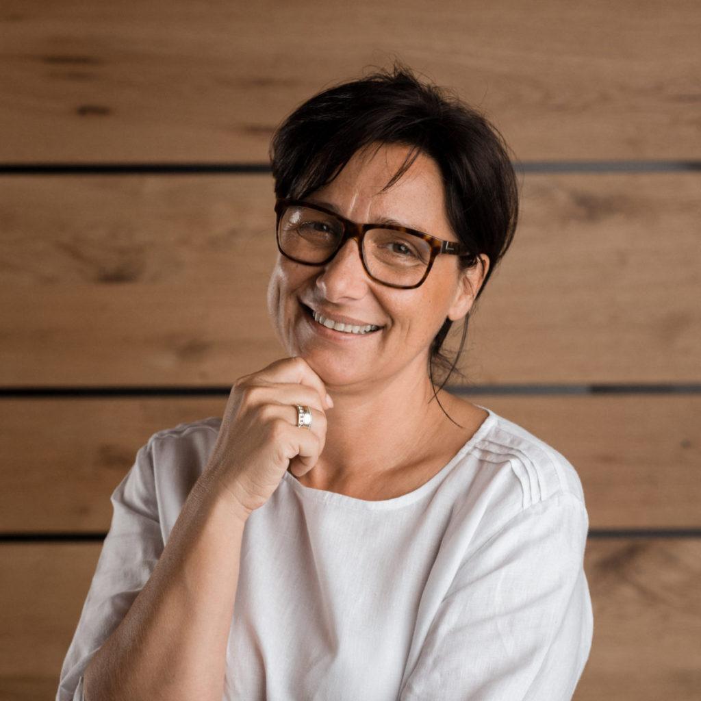 Barbara Winkler Kaiserlodge Tirol