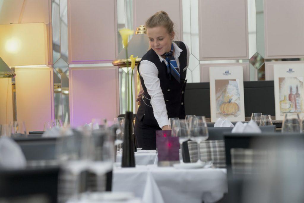 Maritim Hotels Deutschland Top Service Qualitaet