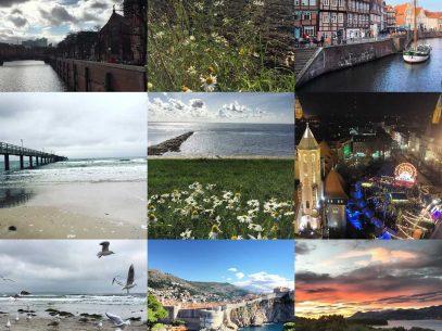 Die beliebtesten 9 Bilder aus 2016
