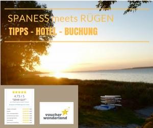 Rügen Urlaub günstig Hotel & Tipps