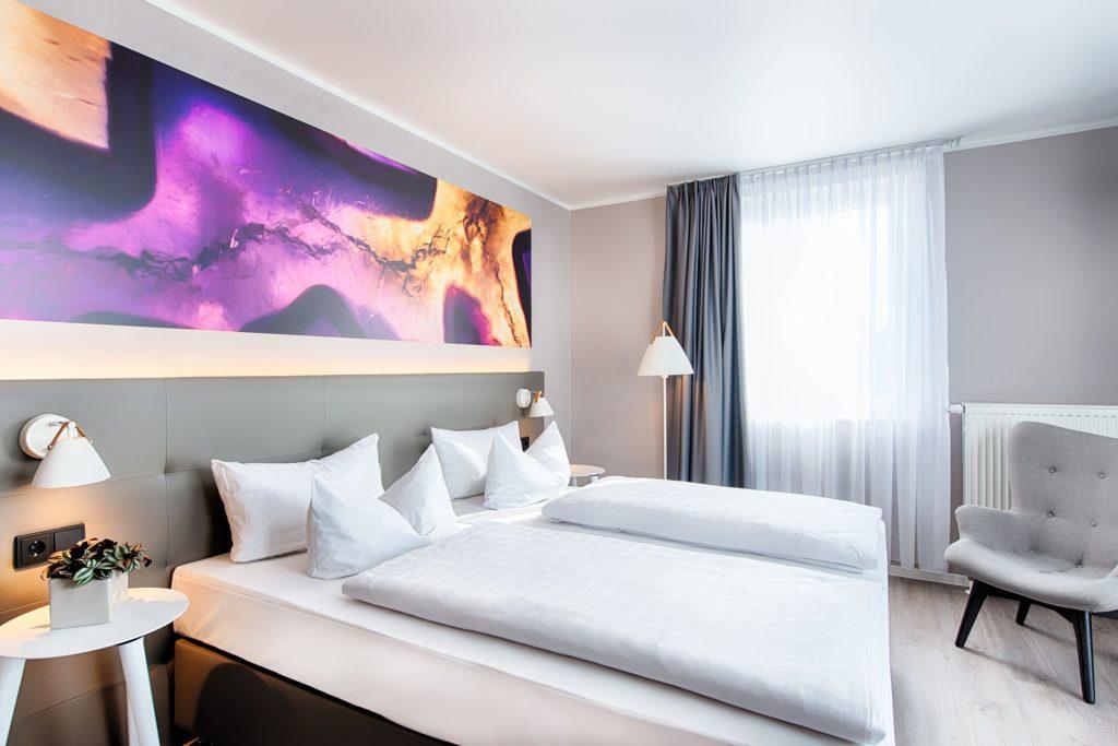 ACHAT Hotel Offenbach