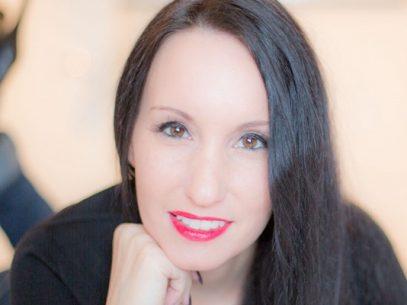 Reisebloggerin Vanessa Pur