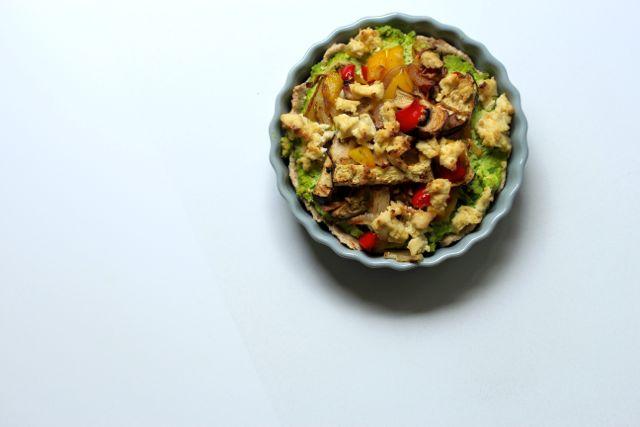 Spinat - vegan Rezepte // vegane Rezepte