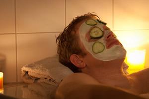 Wellness in den eigenen 4 Wänden - auch für immer mehr Männer ein entspanntes Erlebnis