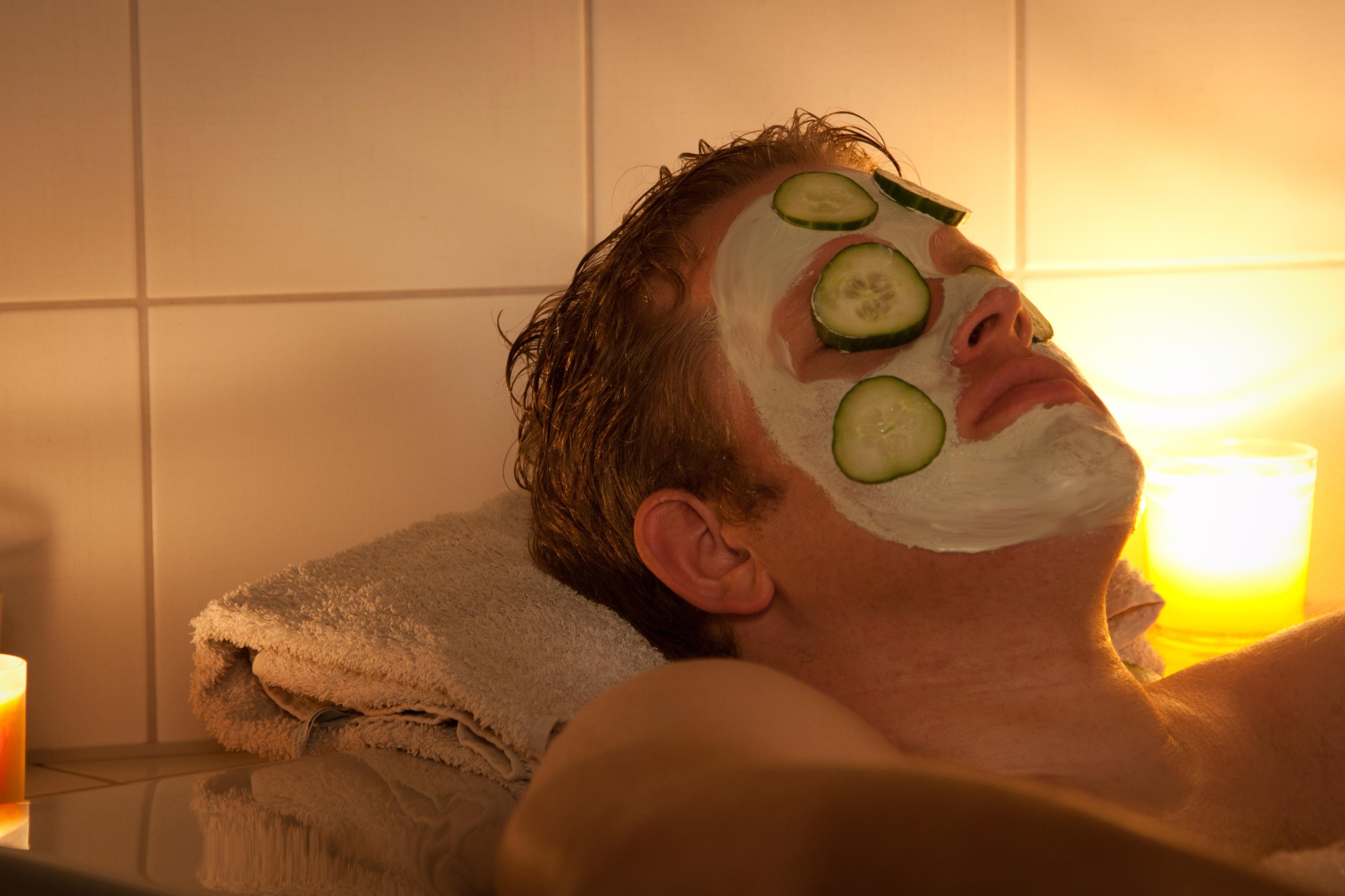Winterwellness in der Badewanne genießen +++ Wellness im Winter