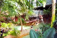 200% Badespaß im Aqua Mundo im Center Parcs