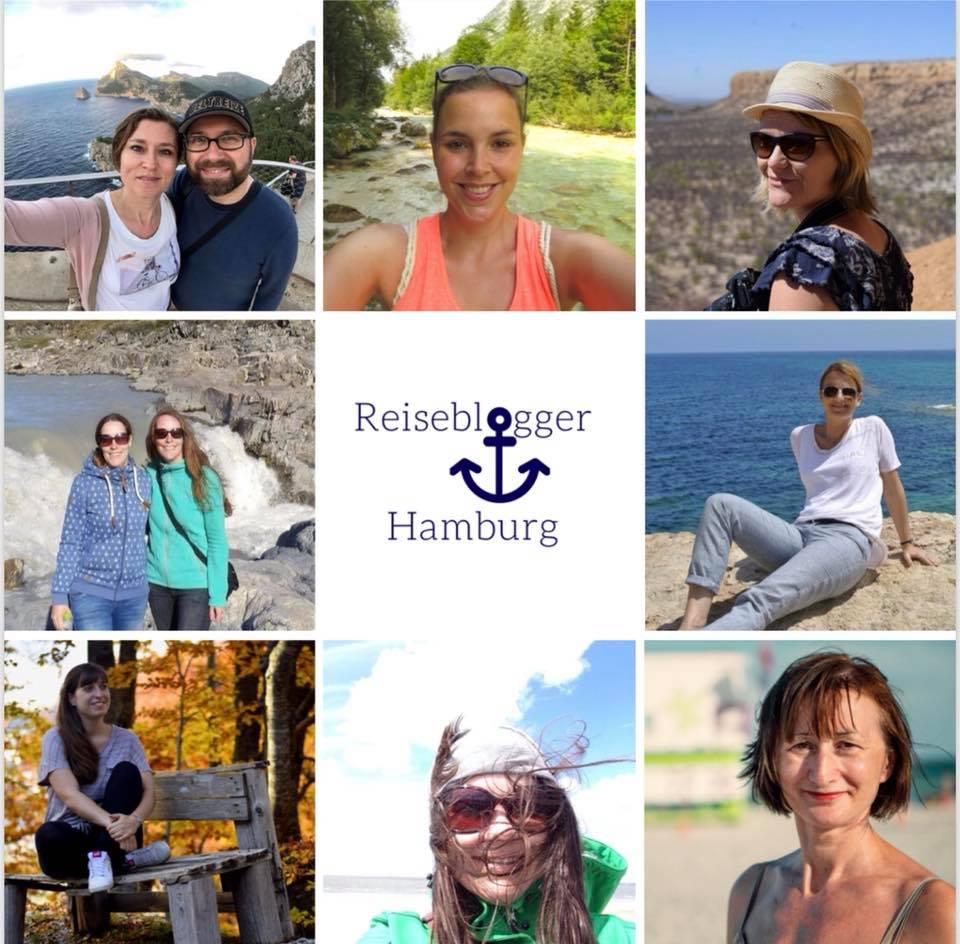 Reiseblogger Hamburg bündeln Kompetenzen in neuem Netzwerk
