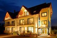 4 Hotel-Arrangements zum Special-Preis