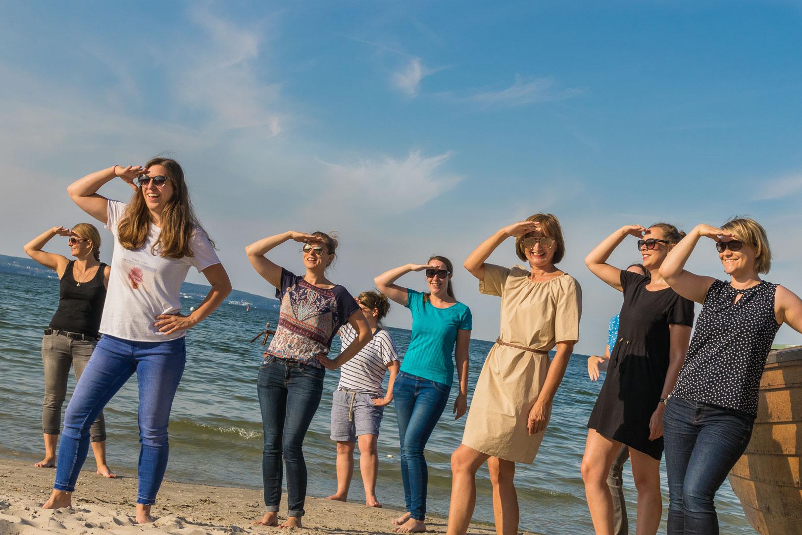 Reiseblogger Hamburg starten Aktion mit Hamburg Marketing