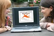 Social Media Rallye