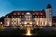 Schloss Fleesensee - mehr Raum für Individualität