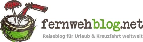 Fernwehblog